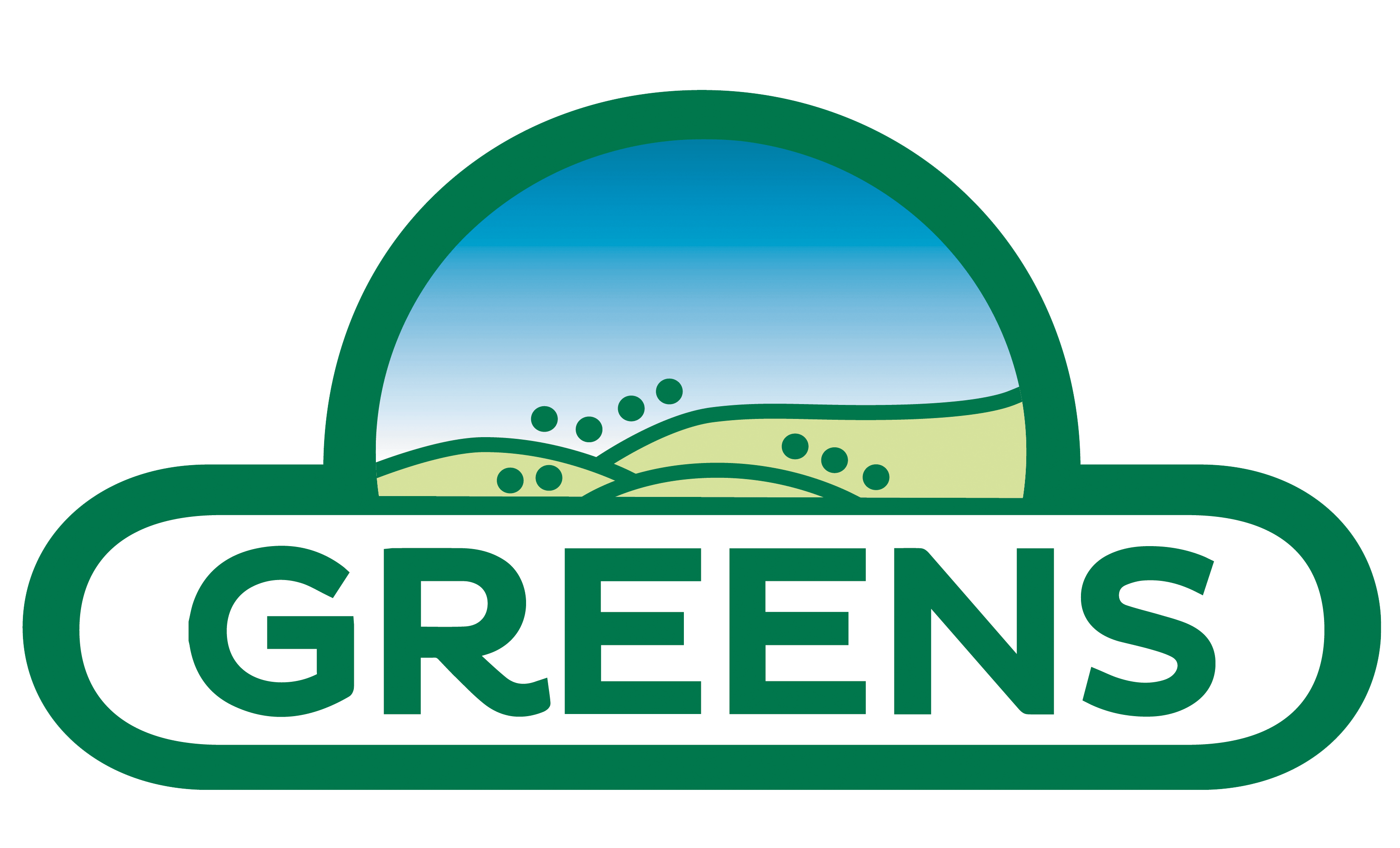 Greens logo new