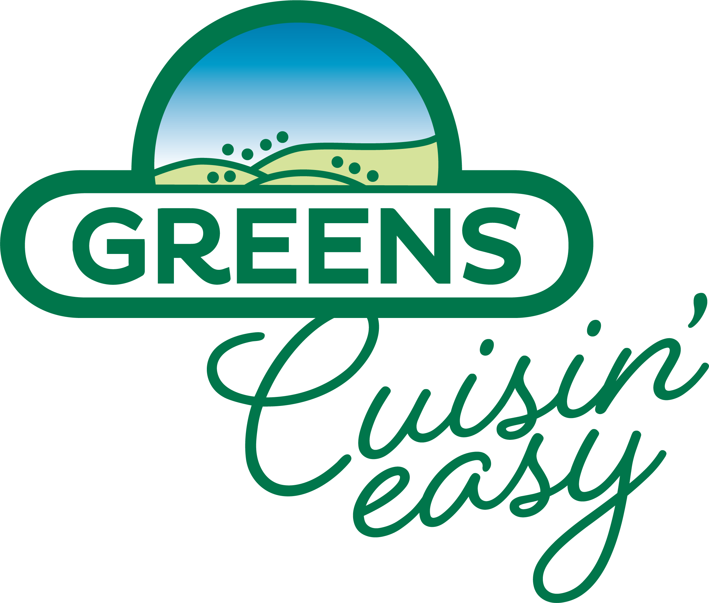 Cuisin'easy new logo